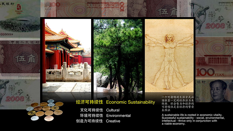Economic Sustainability
